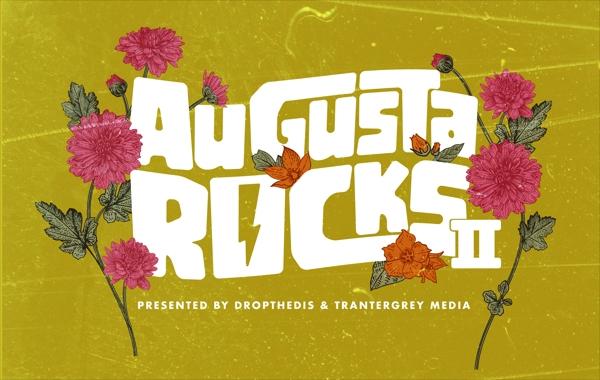 augusta rocks text