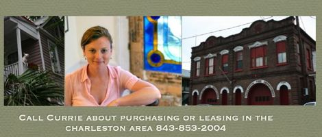 currie mccullough realtor charleston sc downtown