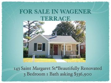 Saint Margaret St