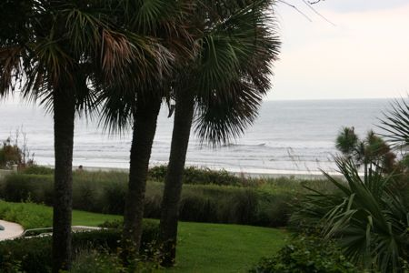 Hilton Head Island's Gold Coast