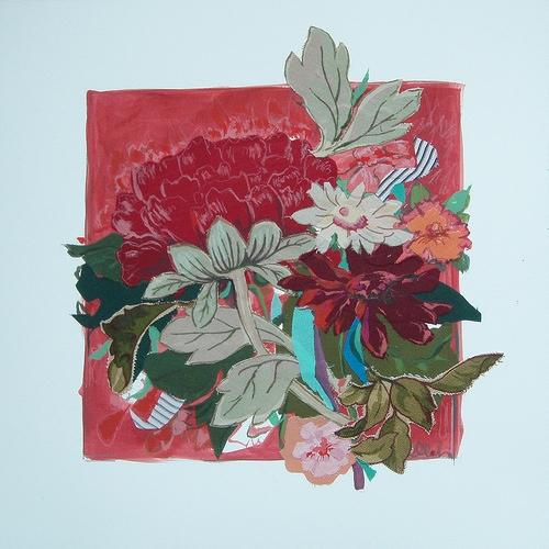 Georgia Blooms by Charleston Sc Native Karin Olah