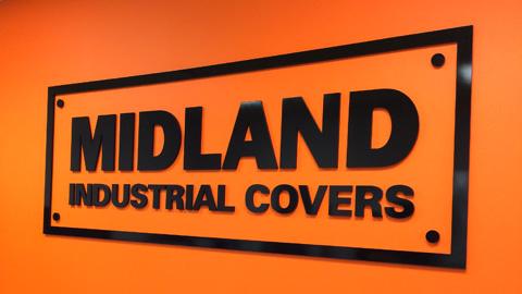 Midland Indoor signs