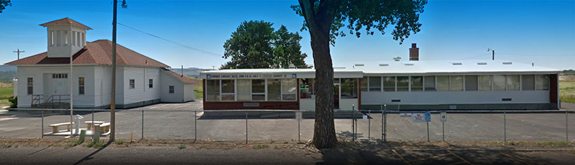 Pioneer Elementary School Billings MT