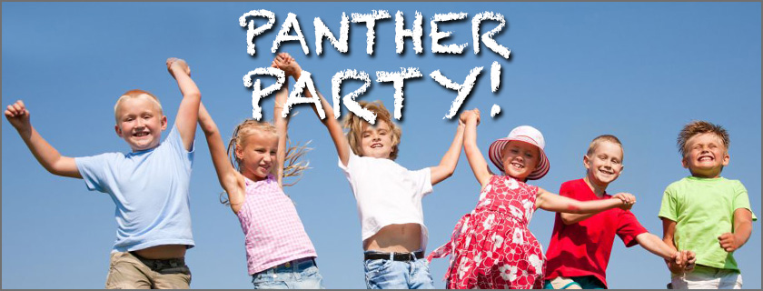 Pioneer Community Panther Party May 11
