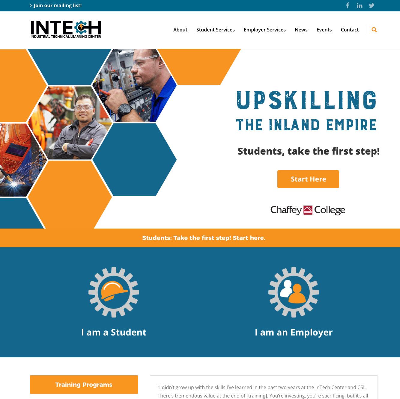 InTech Center