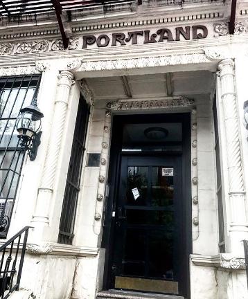From Brooklyn: When It Feels Like Portland
