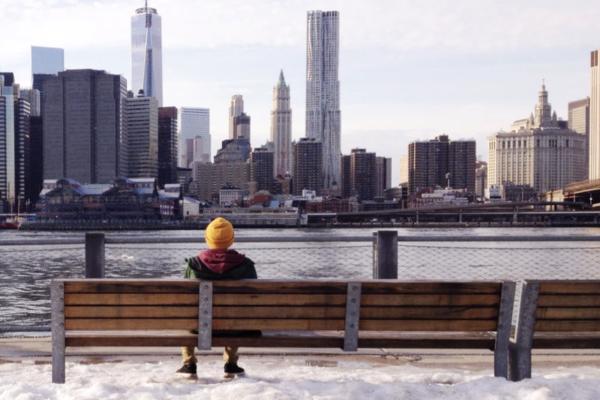 NEW YORK CITY VOICES