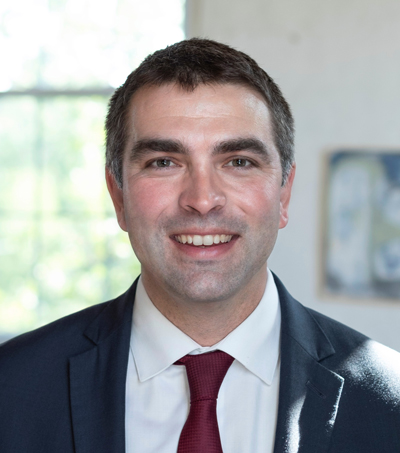 Tim Schoonenberg