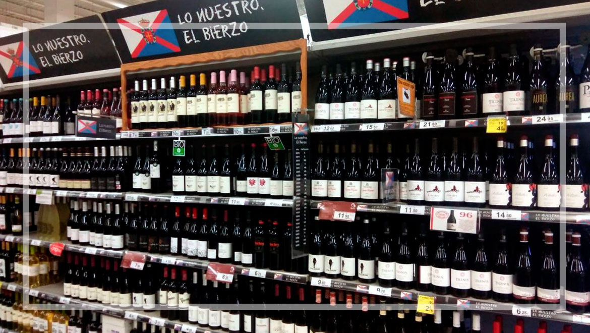 4 tips para no comprar vinos en mal estado
