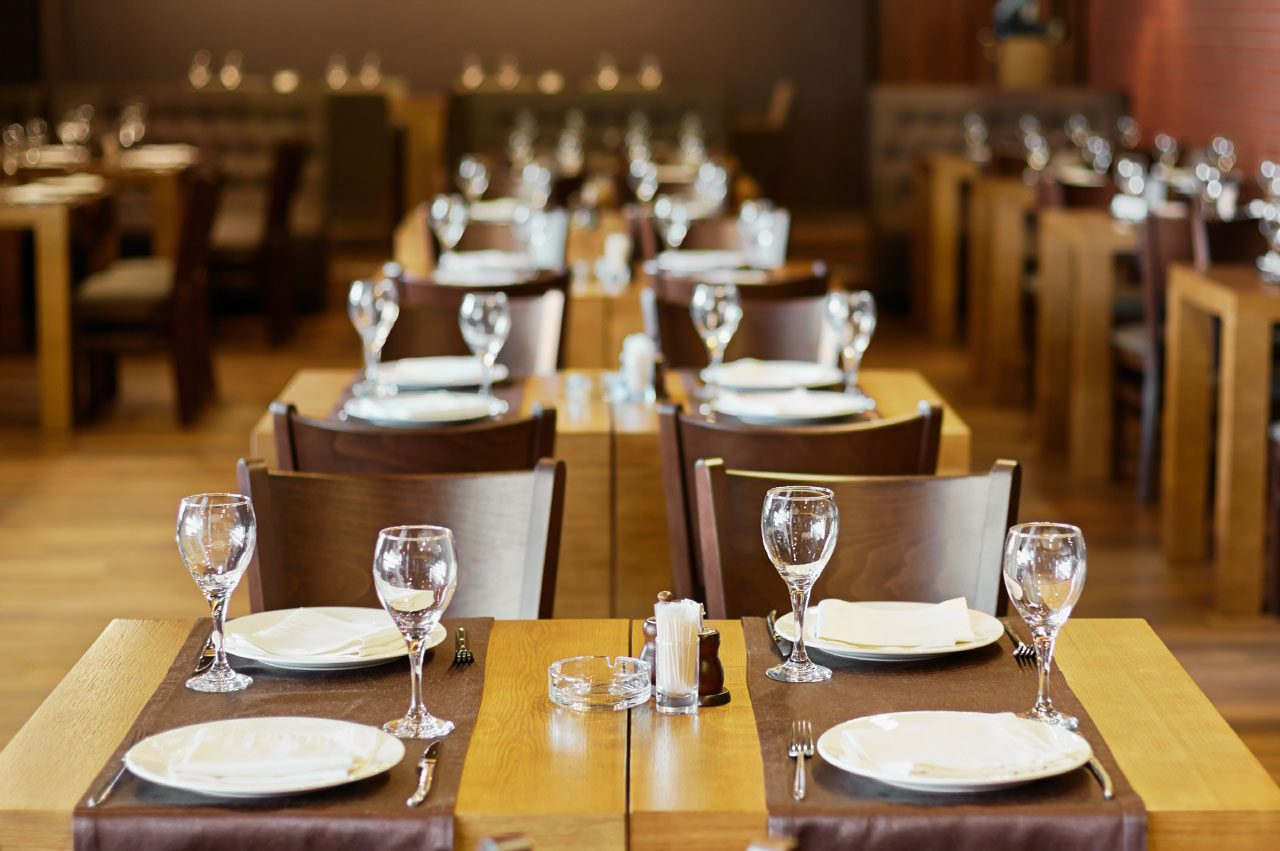 Queens NY Restaurant Cleaner