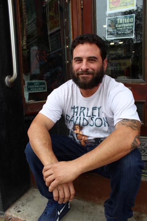 Julian Correa