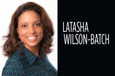 LaTasha Batch – Finding Purpose Through Service