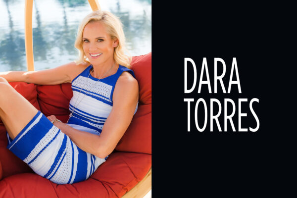 Dara Torres, The Ageless & Exceptional Olympian