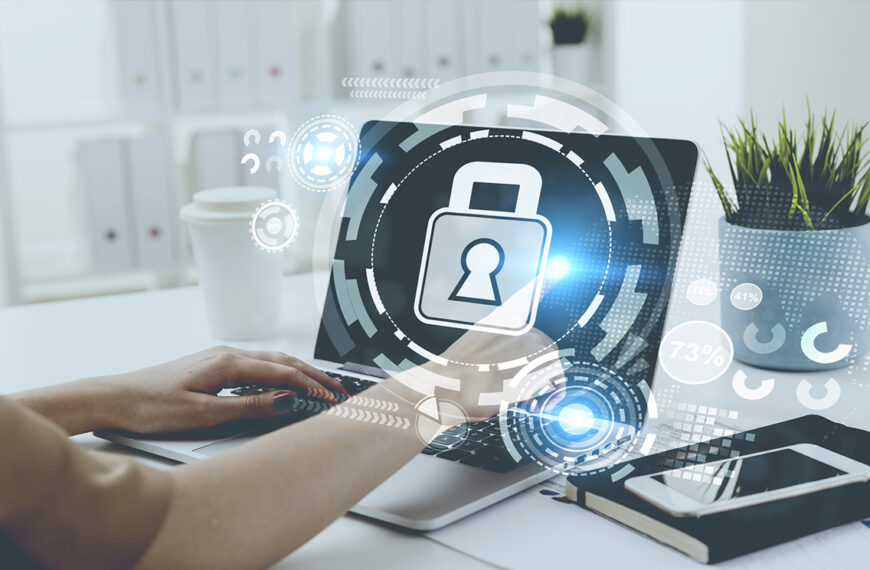 Cybersecurity: The Latest Trends and Why They Matter
