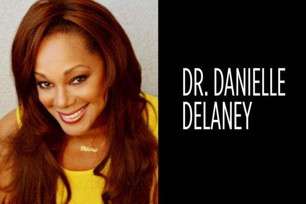 Navigating a Crisis with Dr. Danielle Delaney
