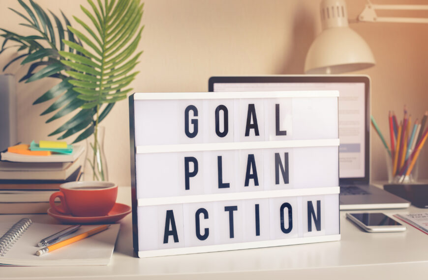 The Importance of Creating a 1, 3, & 5 Year Plan