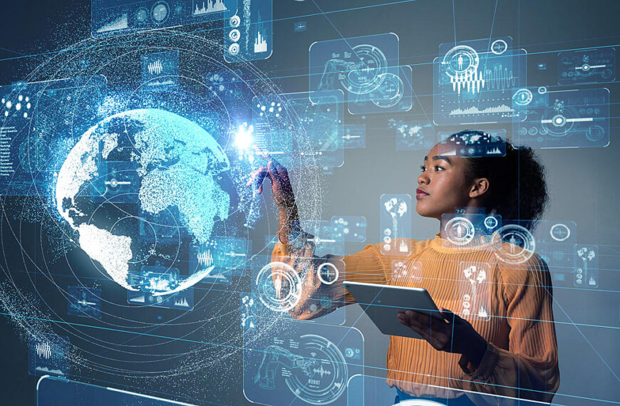 Finding New Opportunities for Women in Cybersecurity