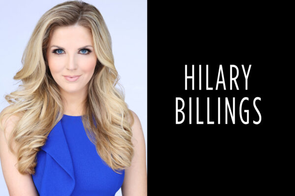 How to Pivot in the midst of a recession with Hilary Billings