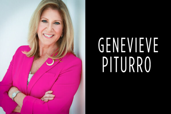 Starting a Non-Profit with Genevieve Piturro