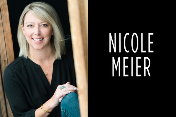 Nicole Meier – A Writer's Secret to Success