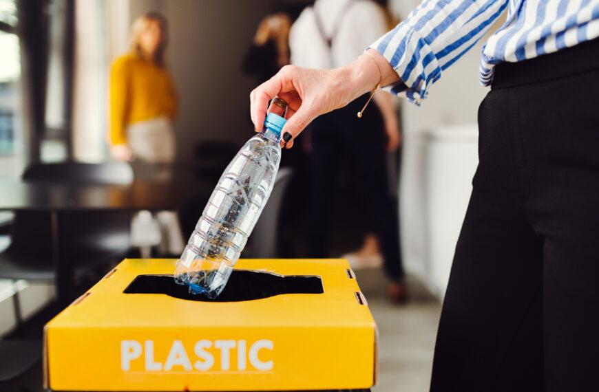 The Future of Plastics