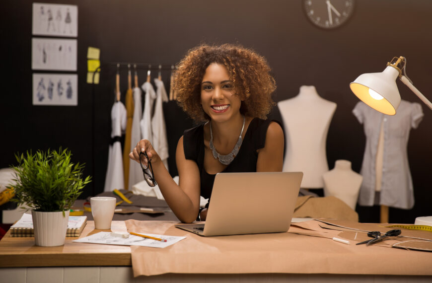 Women in Business Are Taking Charge