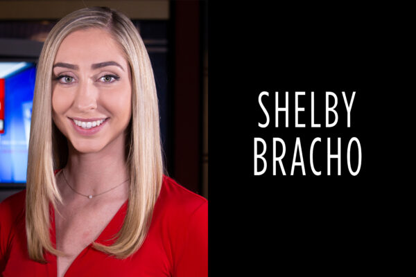 How To Become A Network News Anchor With Shelby Bracho
