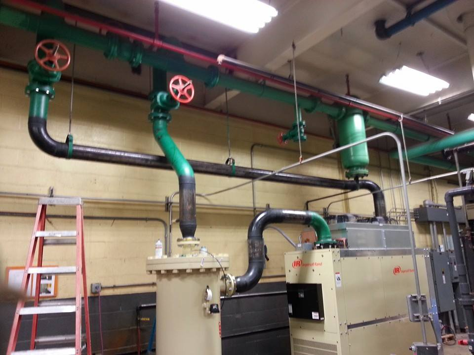 UNITED Mechanical & Electrical