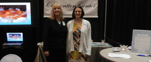 Brides-to-be find big ideas at the Convention Center