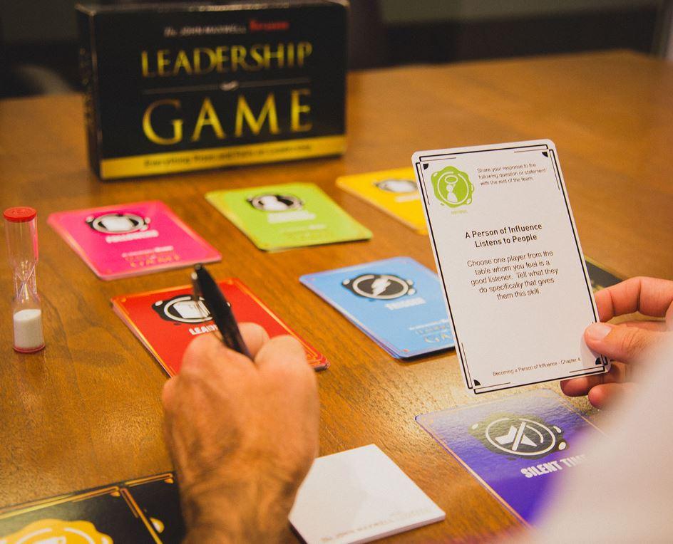 leadership-game, leadership-coaching-grand-haven