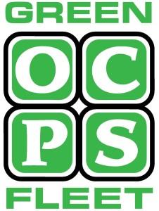 OCPS Green Fleet