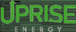 Uprise Energy logo