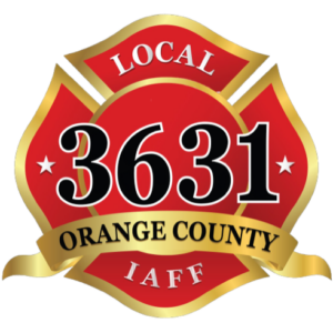 OC Firefighters Local 3631