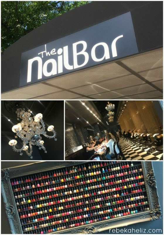 nail bar nashville, nails