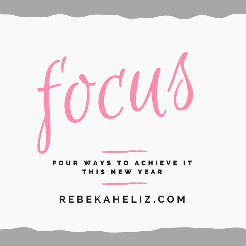 focus, new year, whole 30, rebekaheliz