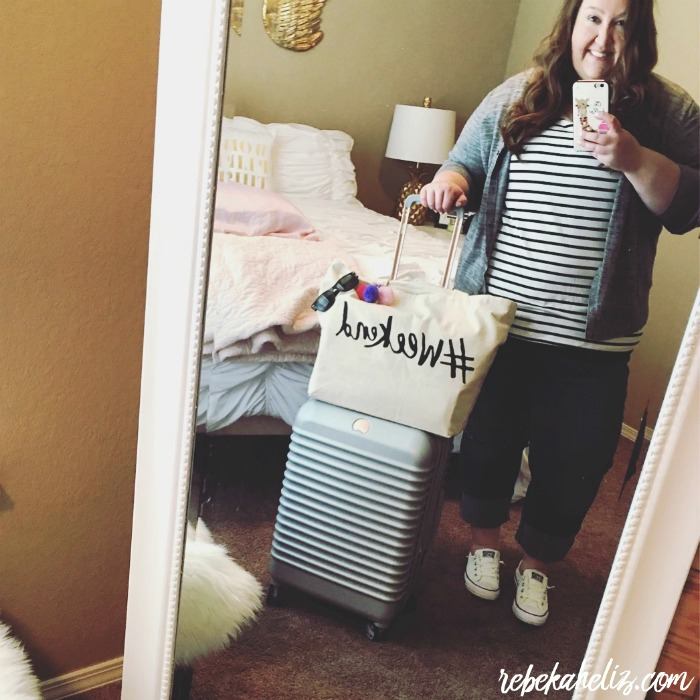 nashville, road trip, best friends, road trip recap, luggage, weekend