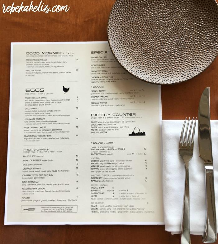 st. louis, restaurants, travel, cielo, breakfast, st. louis eats