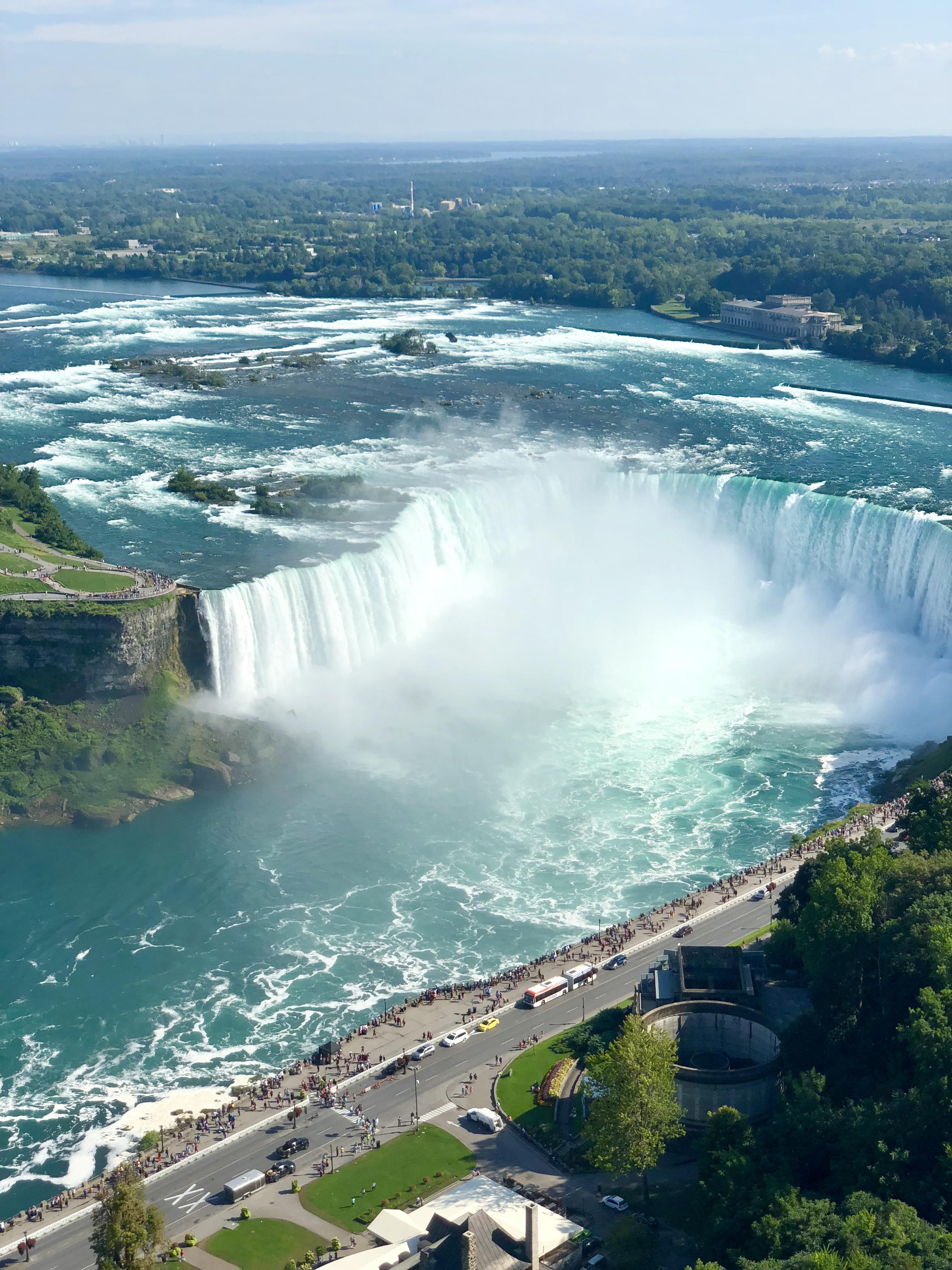 niagara falls, canada, travel tuesday, travel