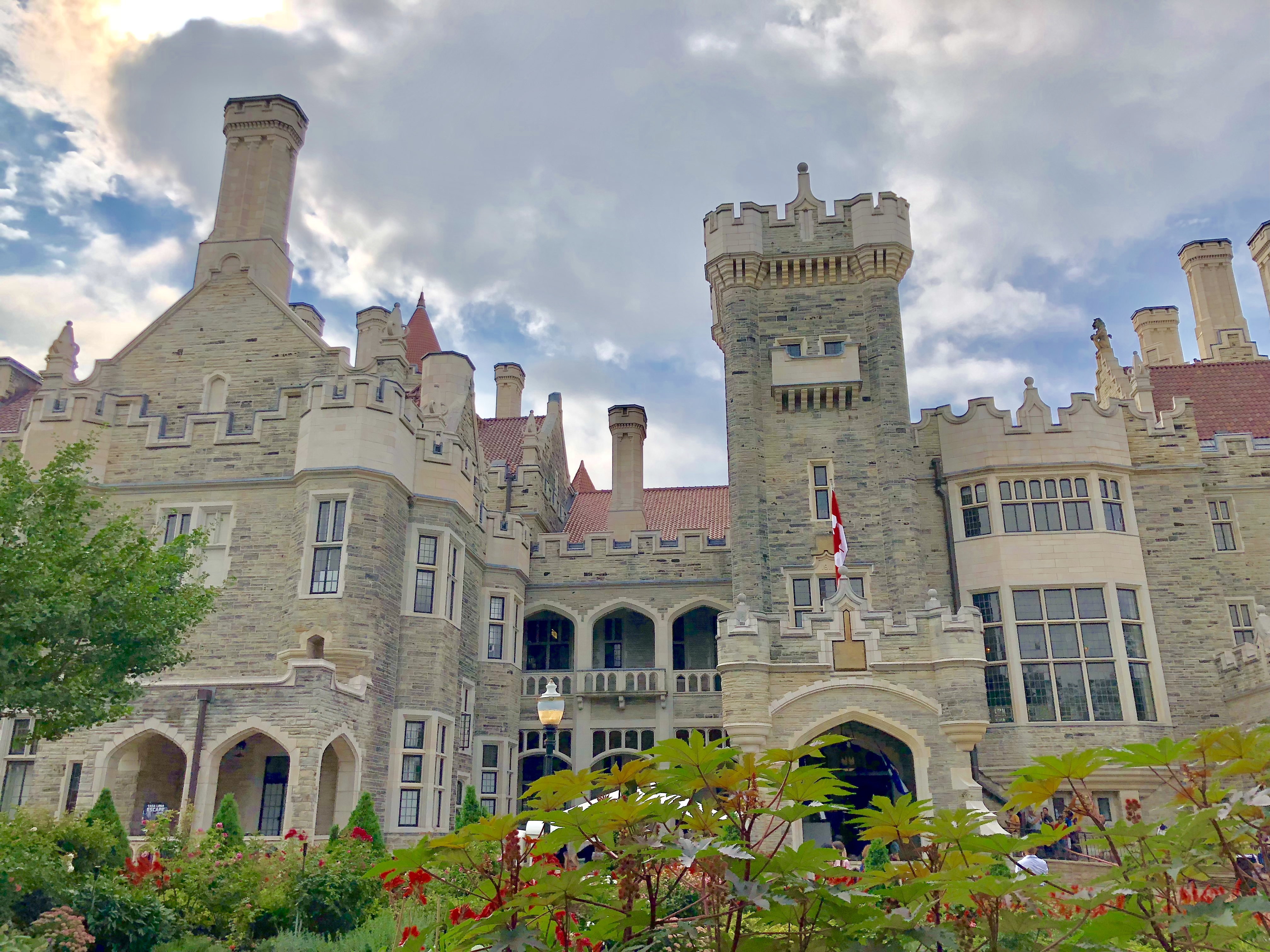 toronto, cn tower, travel tuesday, travel, casa loma, castle