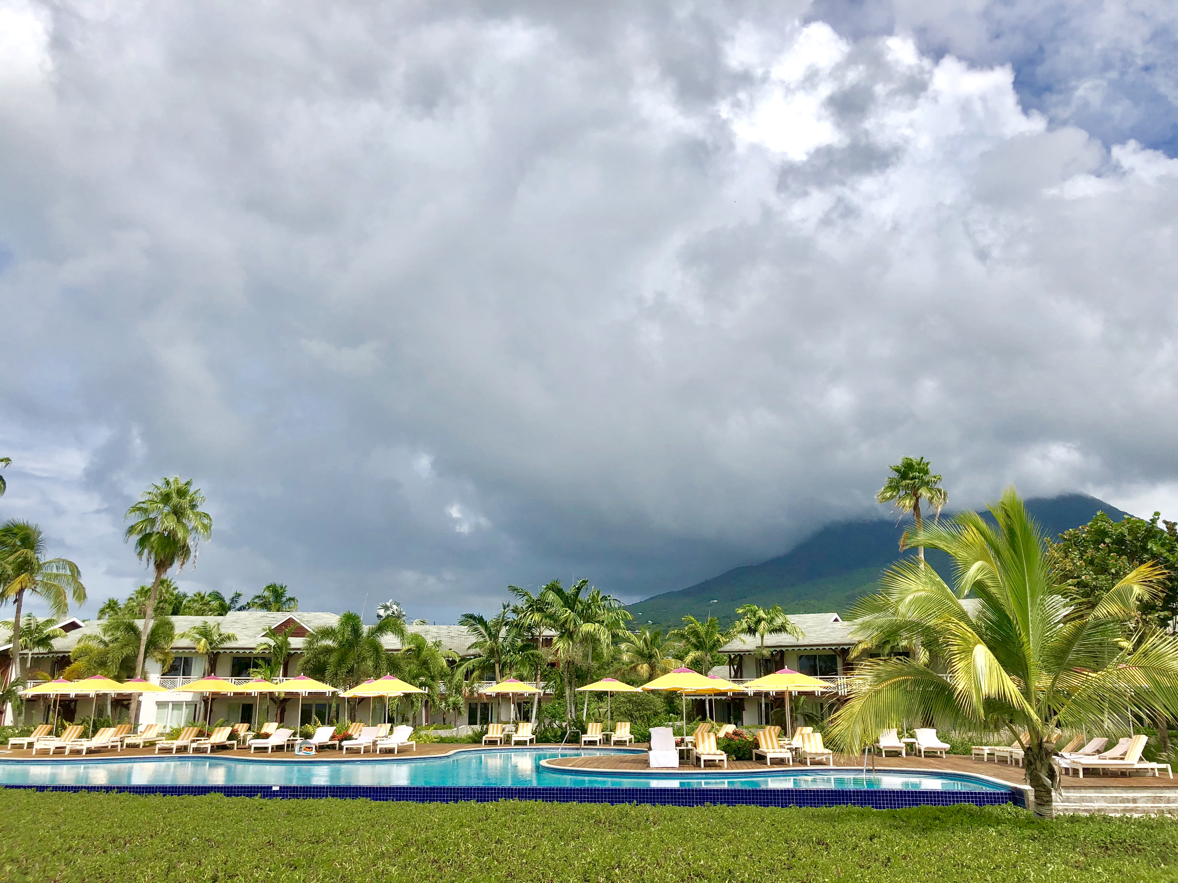 four seasons, four seasons nevis, st. kitts, nevis, caribbean, resort, hotel, ocean, pool