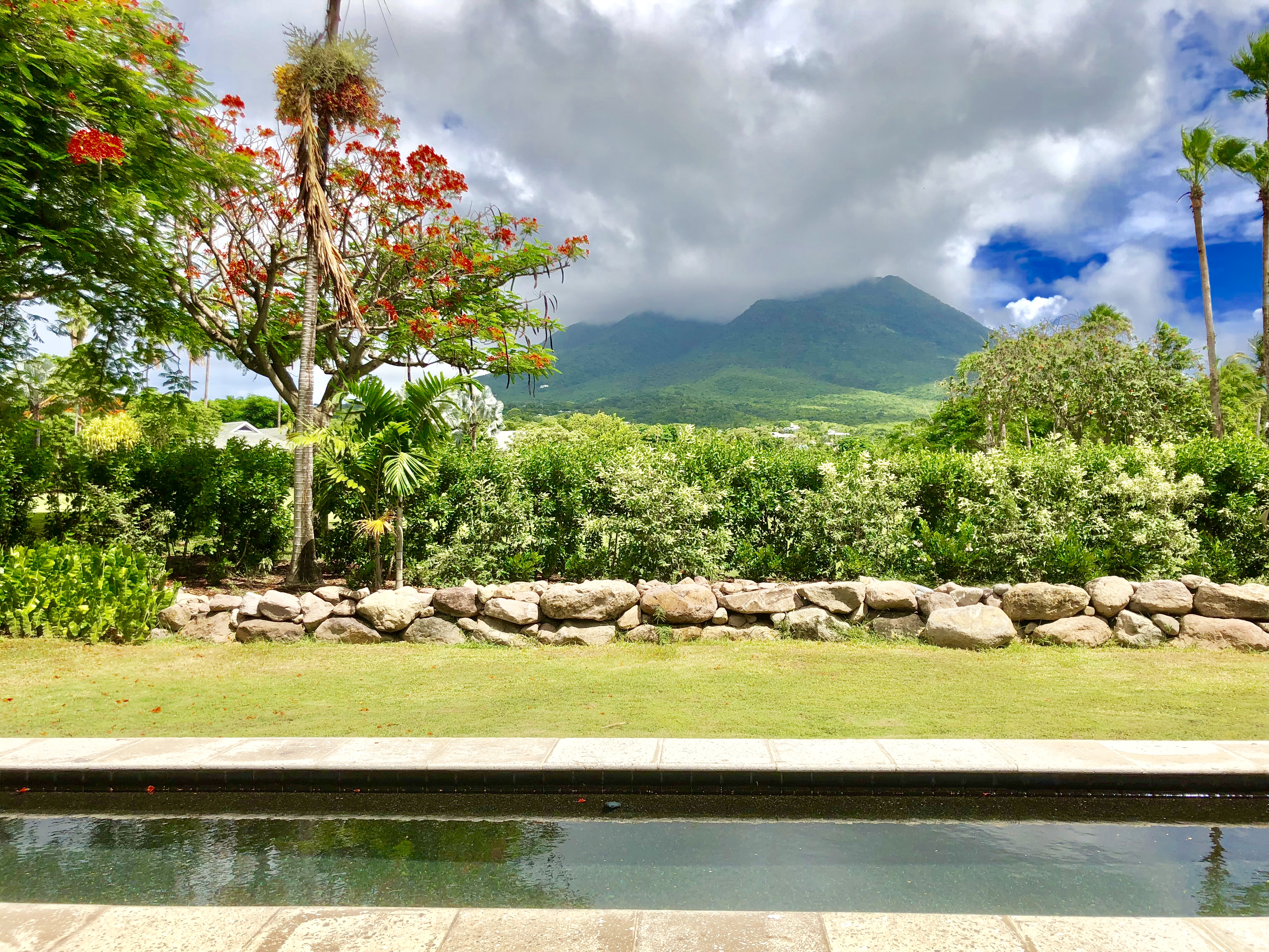 four seasons, four seasons nevis, st. kitts, nevis, caribbean, resort, hotel, ocean, pool, spa, massage