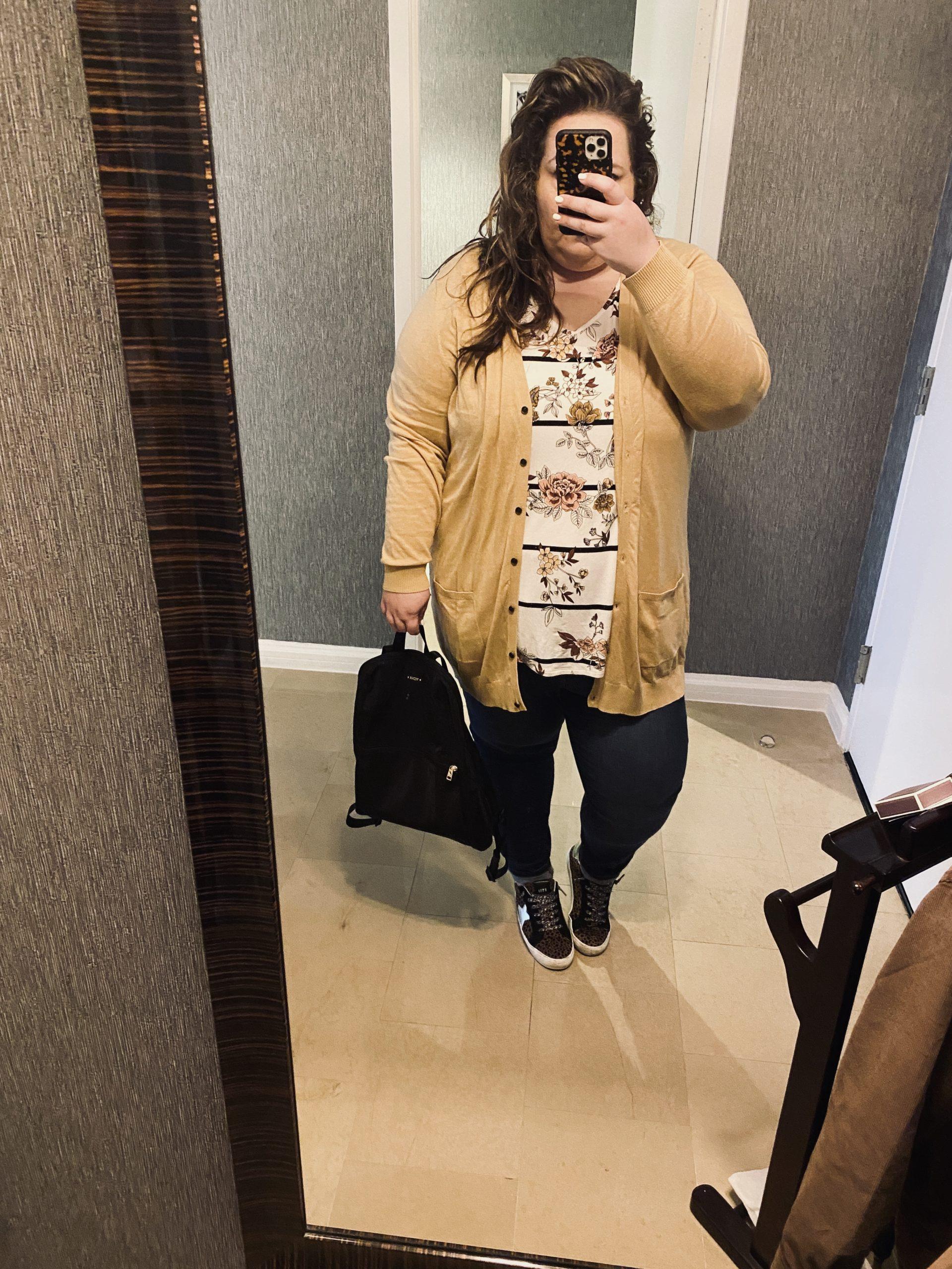 backpack, tumi backpack, atl, Atlanta, Atlanta shopping, travel, wanderlust
