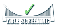 Able Screening
