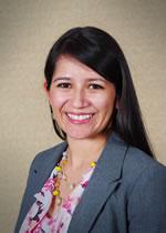 Angelique Garcia