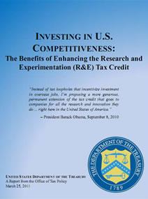 Investing in U.S. Competitiveness