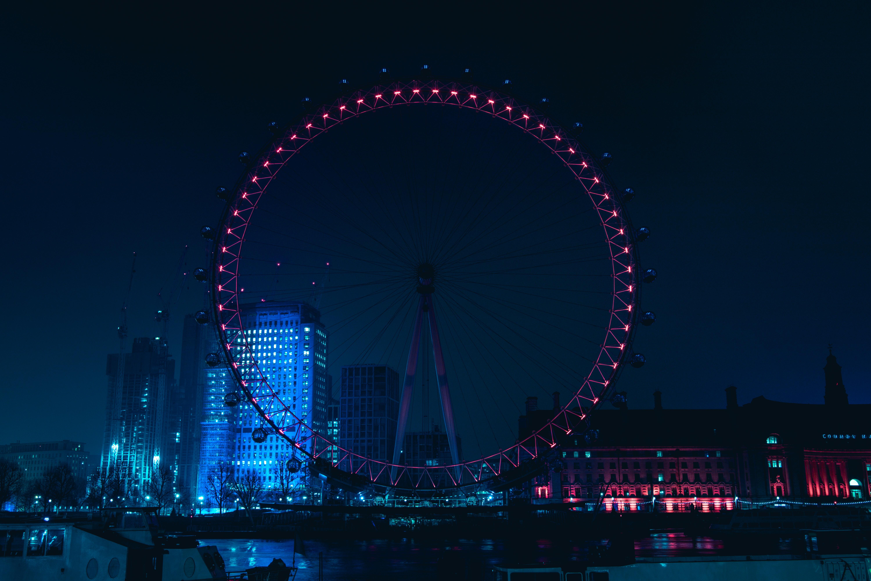 Ladies N The Sky_London_1
