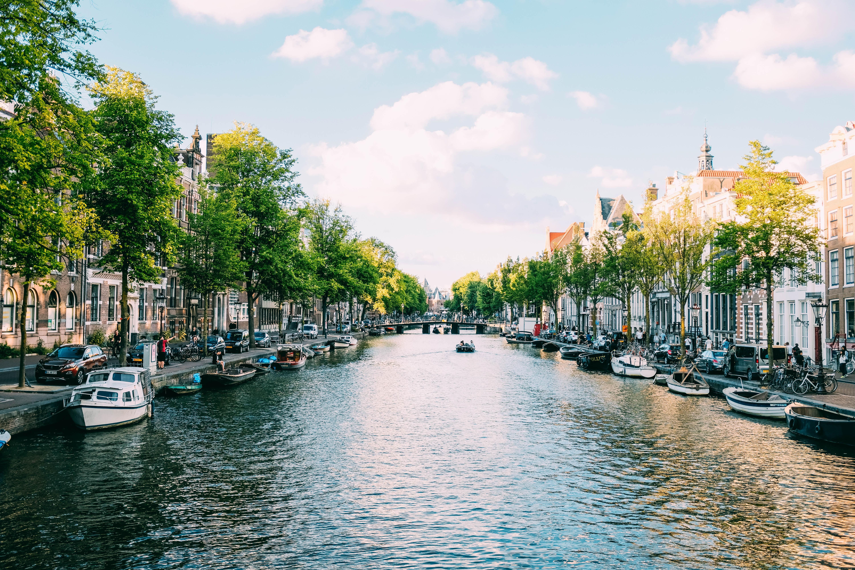 Ladies N The Sky_amsterdam_