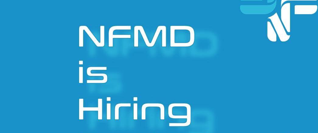 NFMD is Hiring Rockstars!