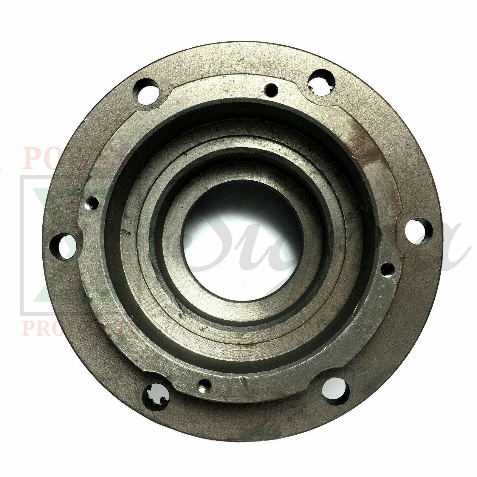 3-Point Tiller Slip Clutch PTO Shaft For ASC Rotary Tiller 77709 77710 77711