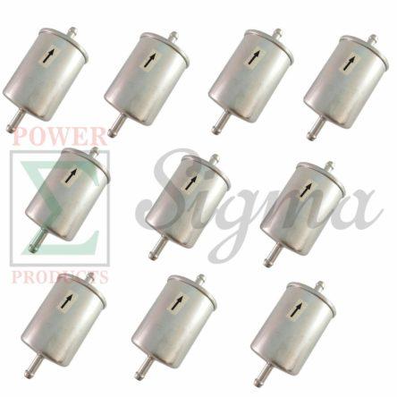 10X Fuel Filter Fit Kohler Models CH23 CH26 CH735 CH745 LH775 745EFI 460EFI CV26